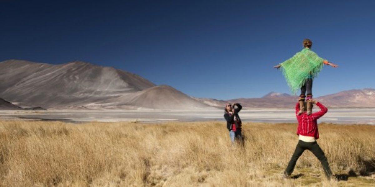 Turismo de Semana Santa: ocupación llegó al 60% en más de la mitad del país