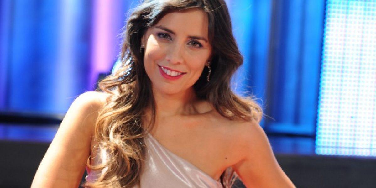 Lucía López: