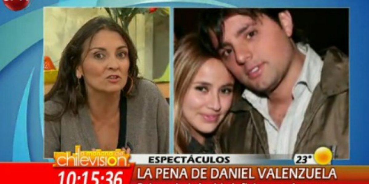 Se filtra infidelidad de Paloma Aliaga a Daniel Valenzuela con su cuñado