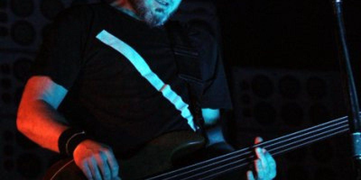 Pearl Jam: La intensidad grunge cierra primer día de Lollapalooza Chile