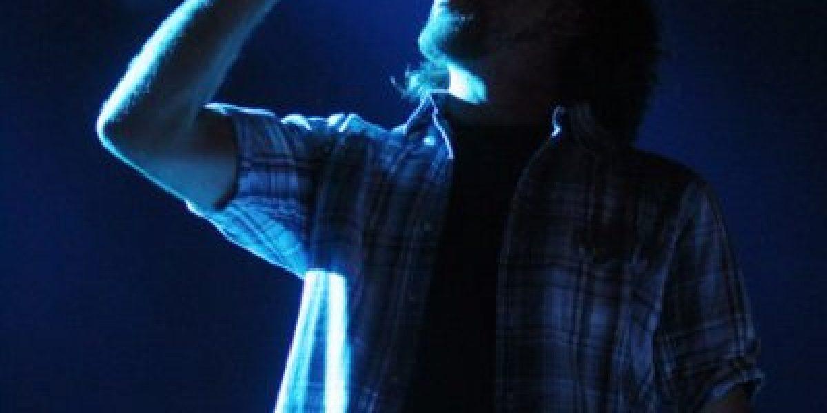 Tickets agotados, fervor y emoción en el primer día de Lollapalooza Chile