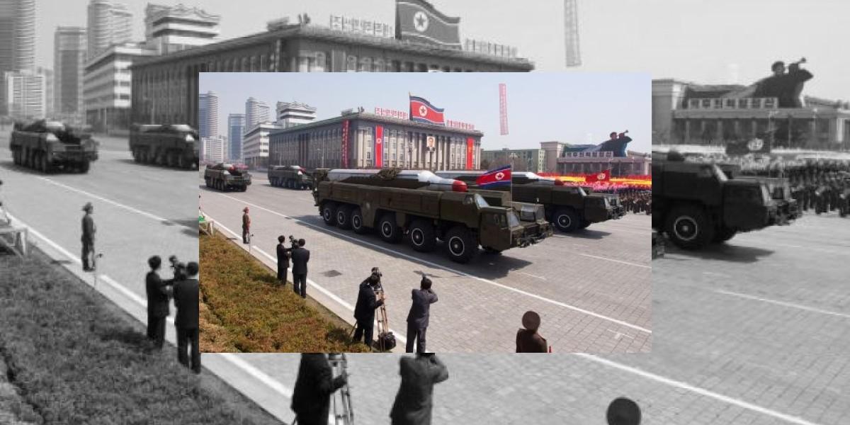 Seúl teme que Corea del Norte prepare lanzamiento de misil esta semana