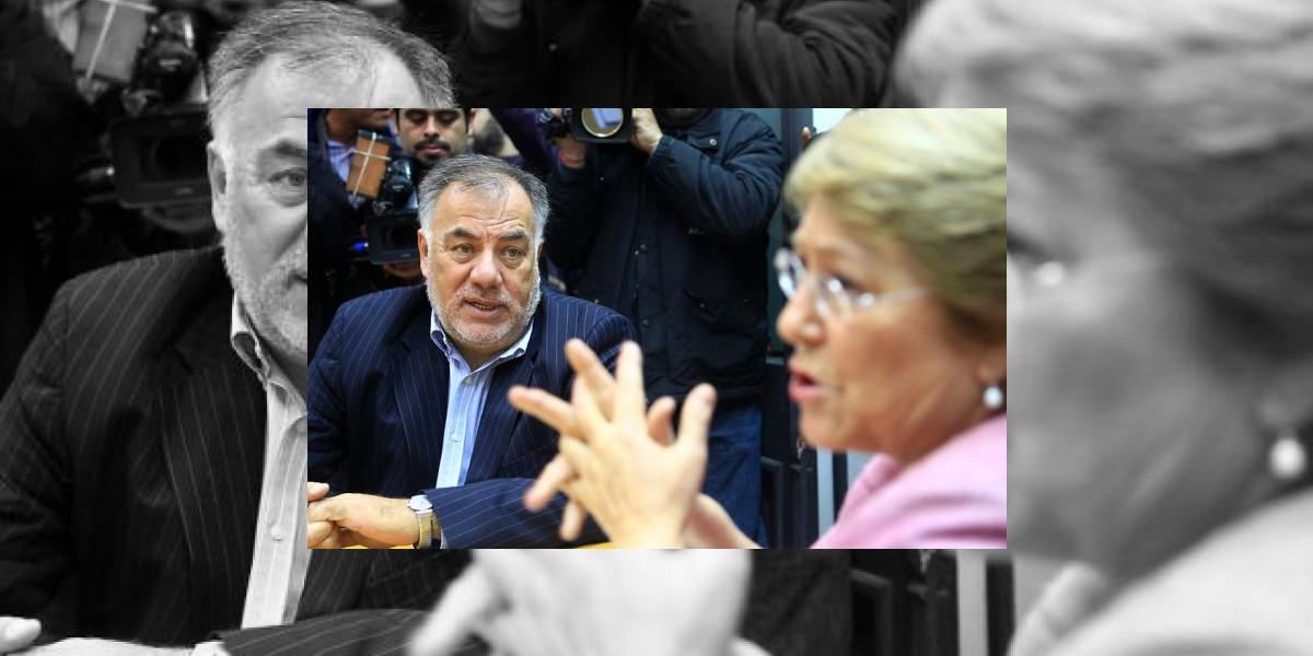 Andrade explica el polémico