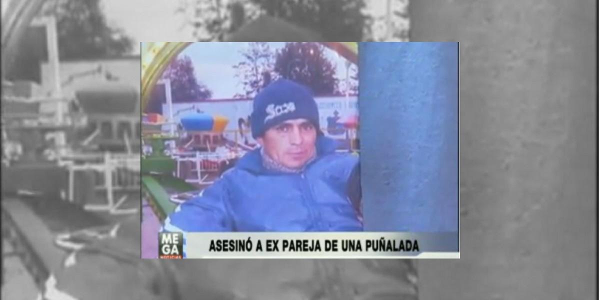 Detienen al presunto femicida de Puente Alto
