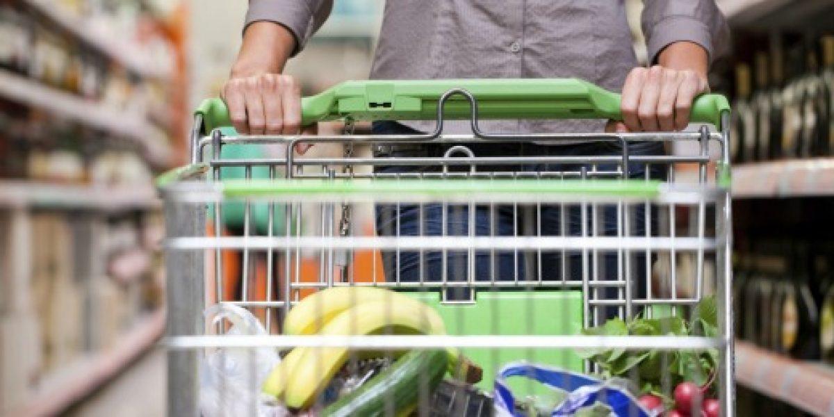 INE: inflación de marzo sube levemente sobre las expectativas en 0,4%