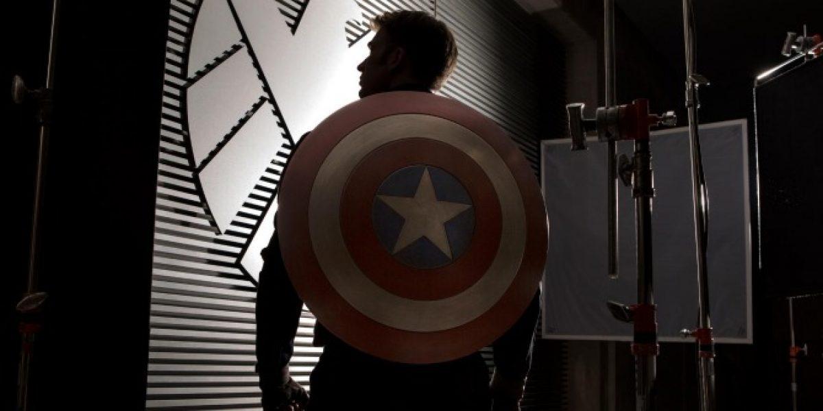 Marvel revela primera imagen de