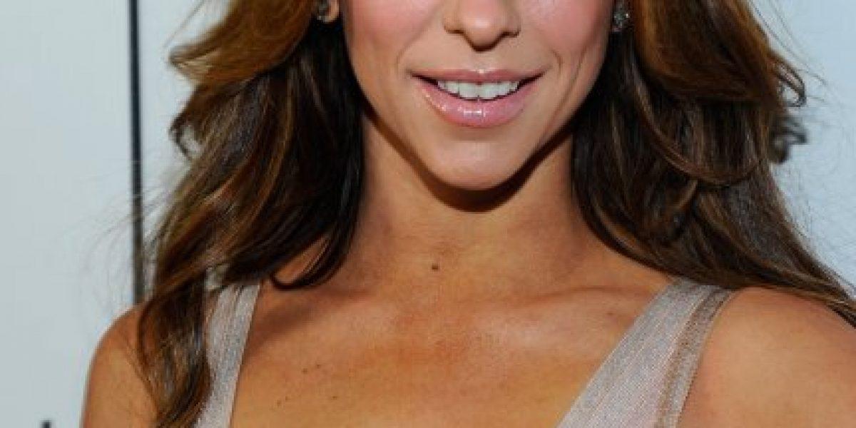 Jennifer Love-Hewitt vuelve al rubro del masaje