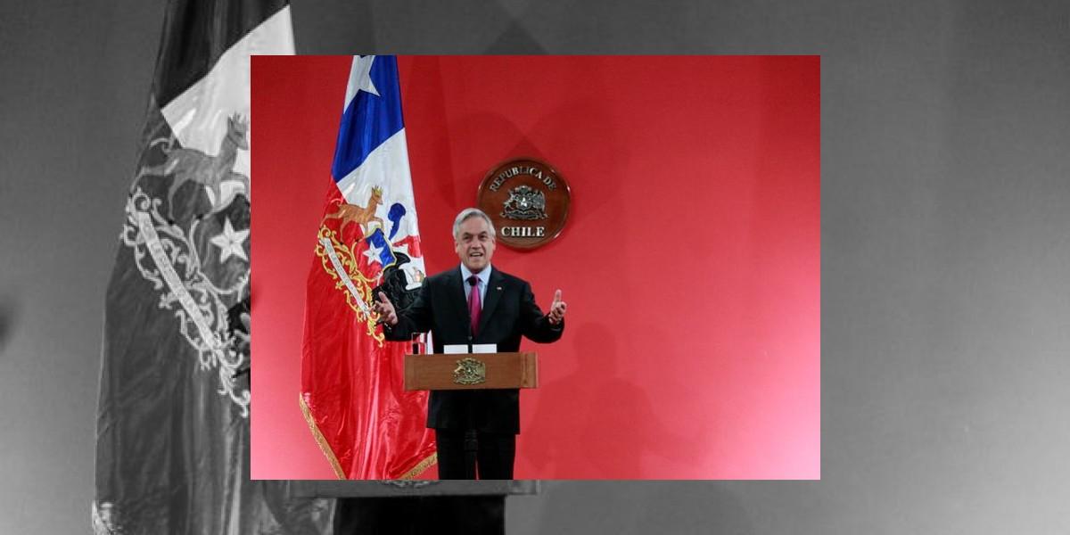 Piñera lanza fondo de 72 mil millones de pesos para mejorar educación municipal