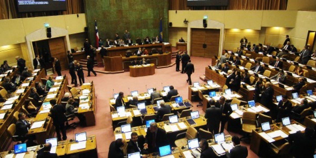 Diputados vuelven a rechazar el proyecto de salario mínimo