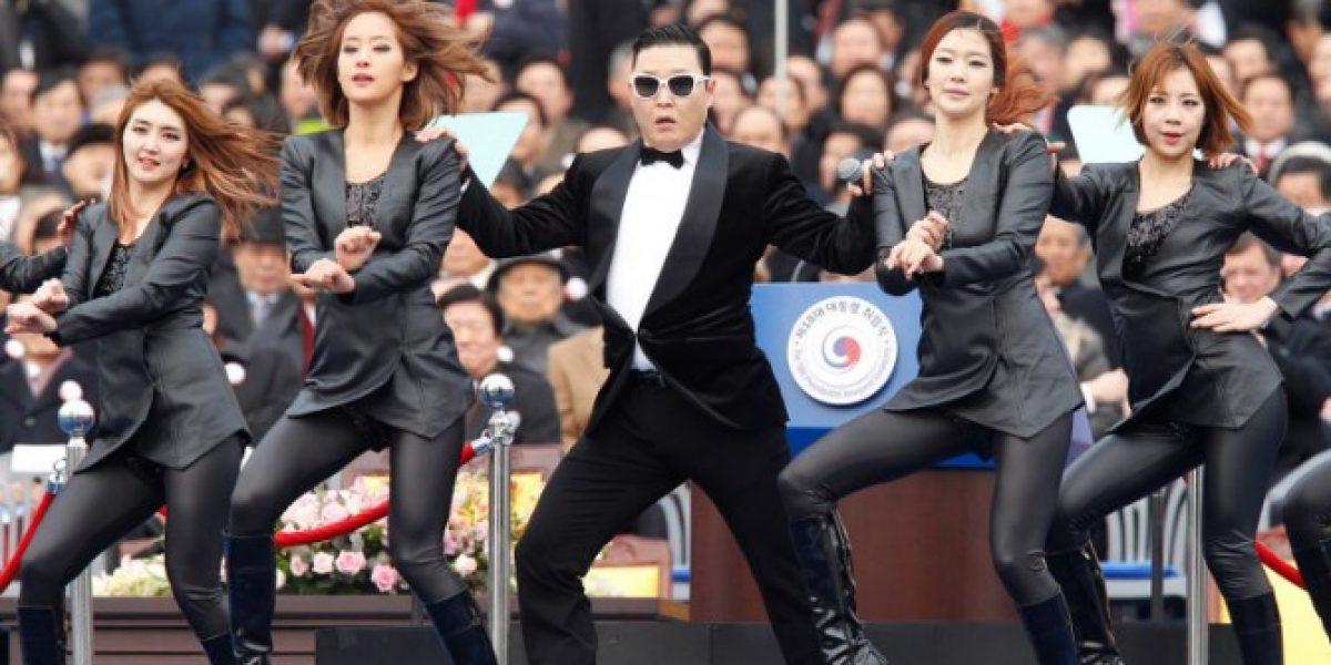 Psy lanzará su nuevo tema