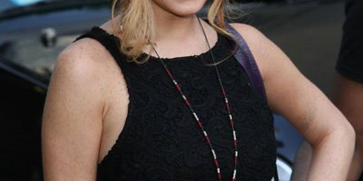 Lindsay Lohan considera