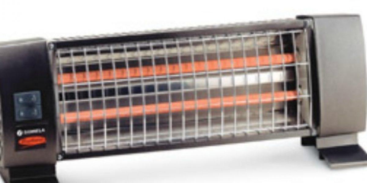 Estudio indica que calefacción eléctrica es la más sana para el hogar