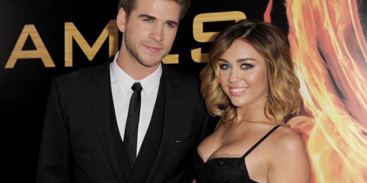 Miley Cyrus y Liam Hemsworth cancelan su matrimonio
