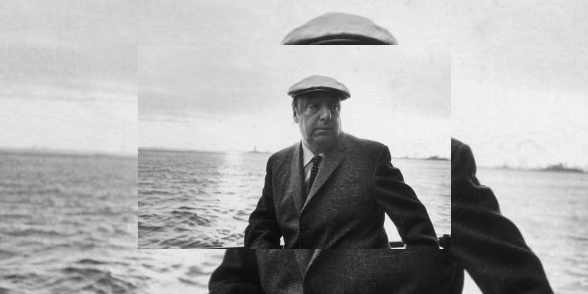 Algunas muestras óseas de Pablo Neruda serán analizadas en Estados Unidos