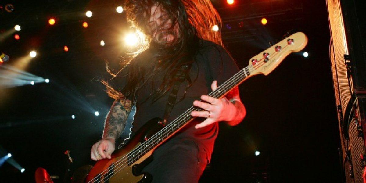 Fallece Chi Cheng, ex bajista de Deftones tras cuatro años en coma