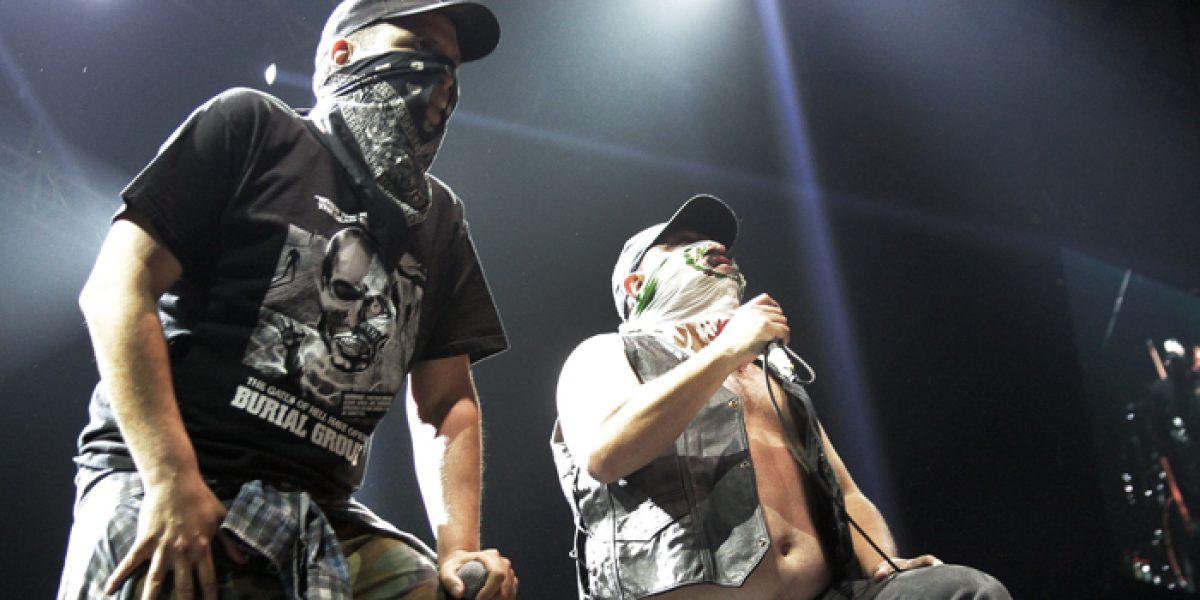 Metal Fest 2013: Revisa las mejores imágenes de Brujería