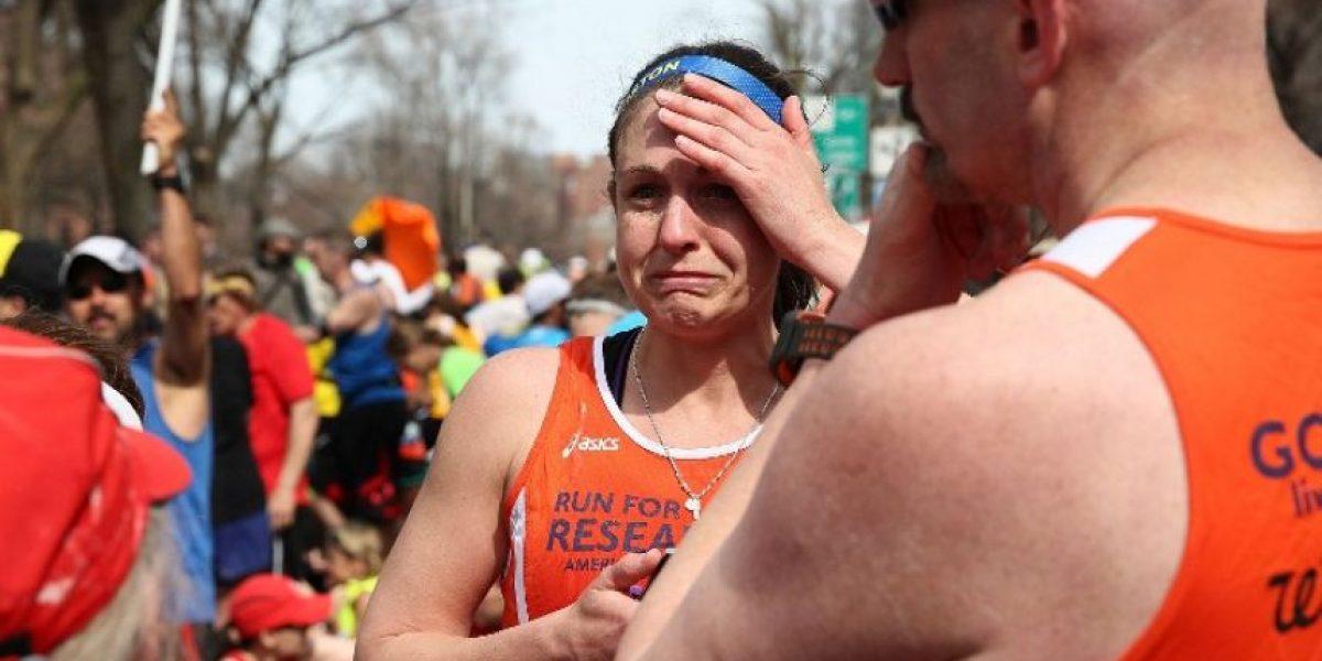[FOTOS] Terror en Boston: dos bombas explotan en meta de la maratón