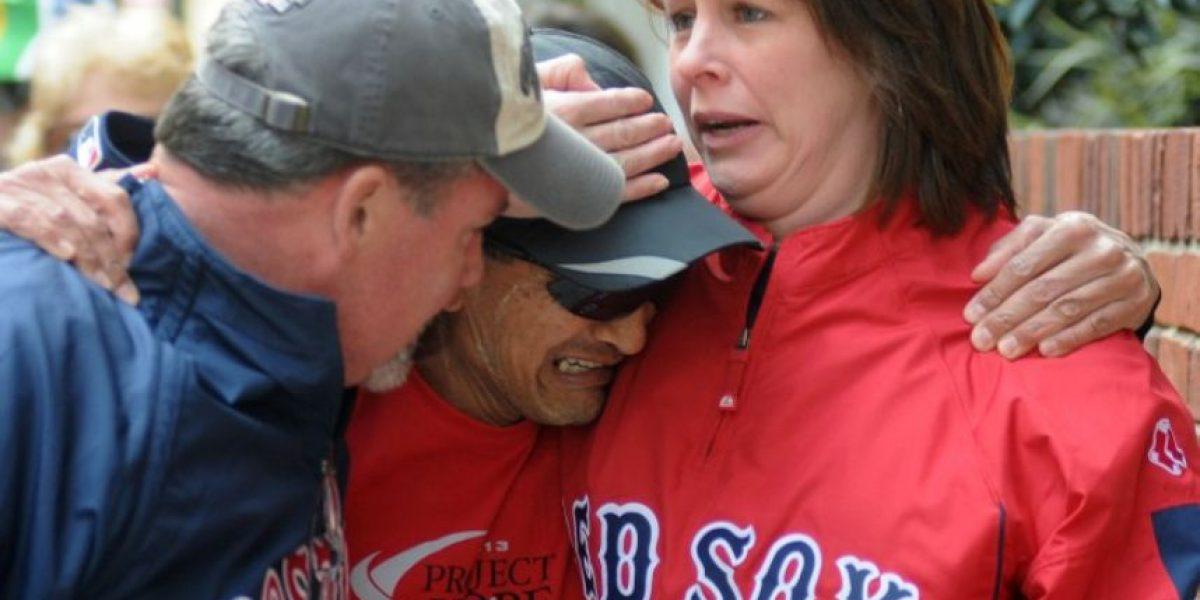 Explosión en Boston: Fuentes oficiales informan 2 personas muertas y 23 heridas