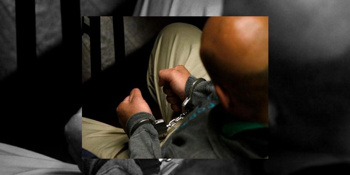 Confirman prisión a ex gerente del Banco Central por abusos contra sus hijas