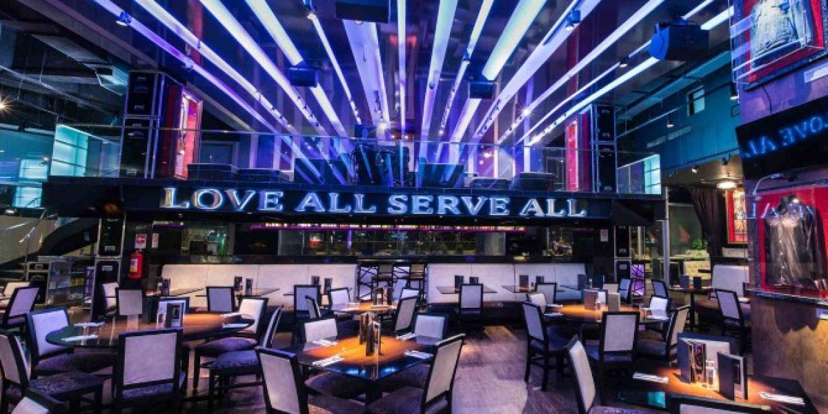 Inauguración del Hard Rock Café Santiago contará con Beto Cuevas y Los Tetas