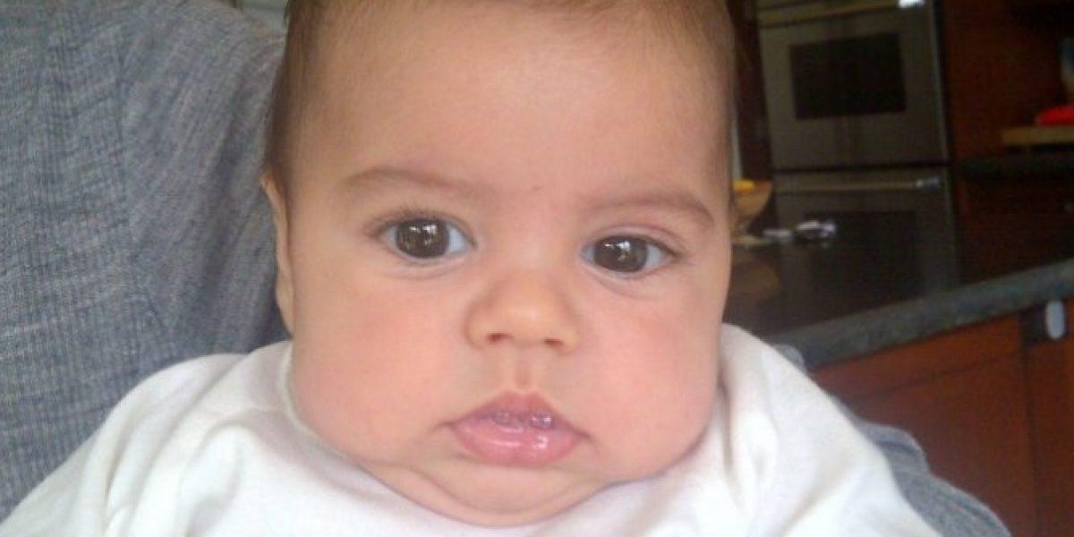 Shakira chocha con su hijo Milan: no puede parar de mostrar sus fotos