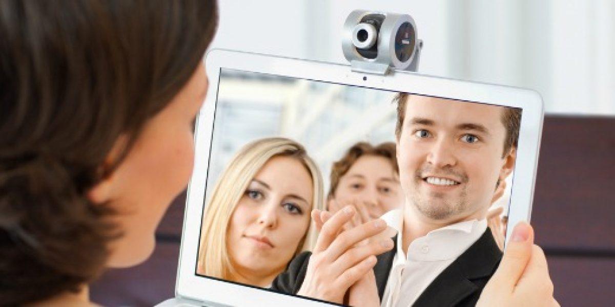 Se estima que aumentará uso de videoconferencias en empresas durante 2013
