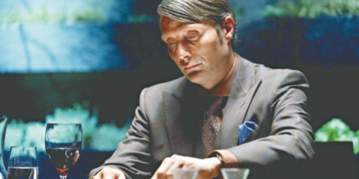 Un joven Hannibal Lecter llega a la televisión