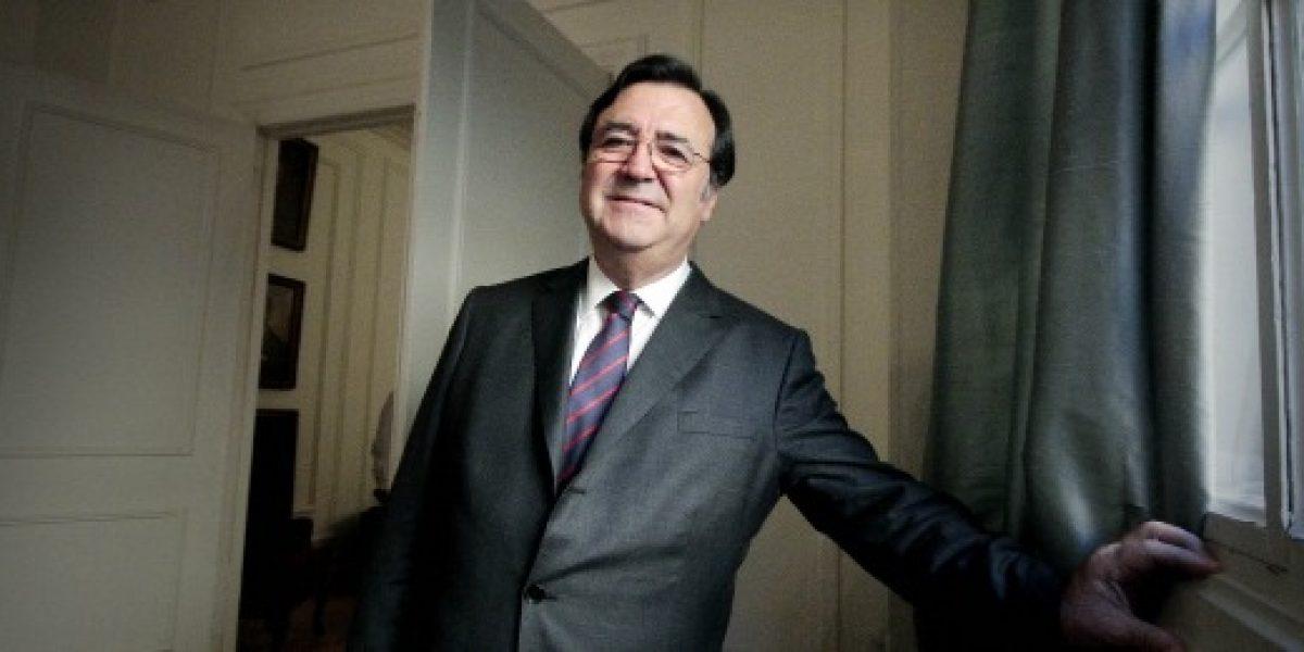 Patricio Crespo Ureta es elegido presidente de la SNA para el período 2013 - 2015