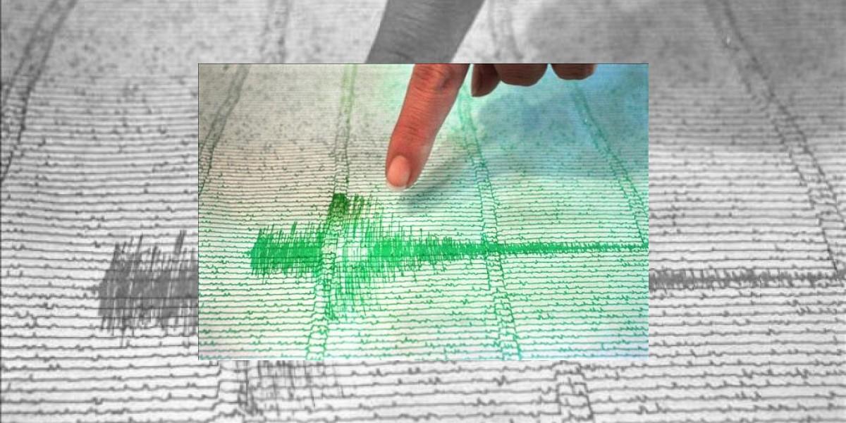 Terremoto de 7.8 Richter sacude Irán y se siente en varios países vecinos