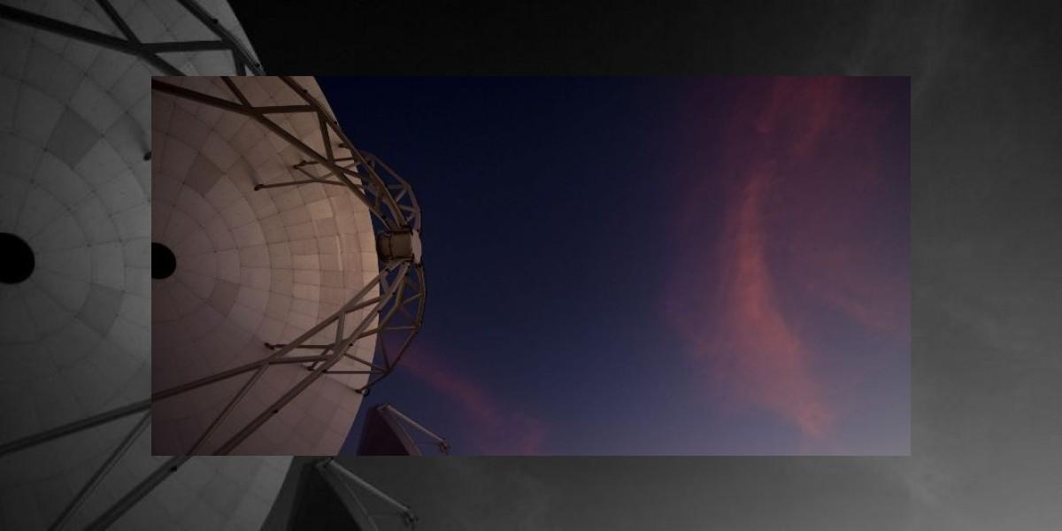Observatorio Alma en Chile ya comienza a romper records