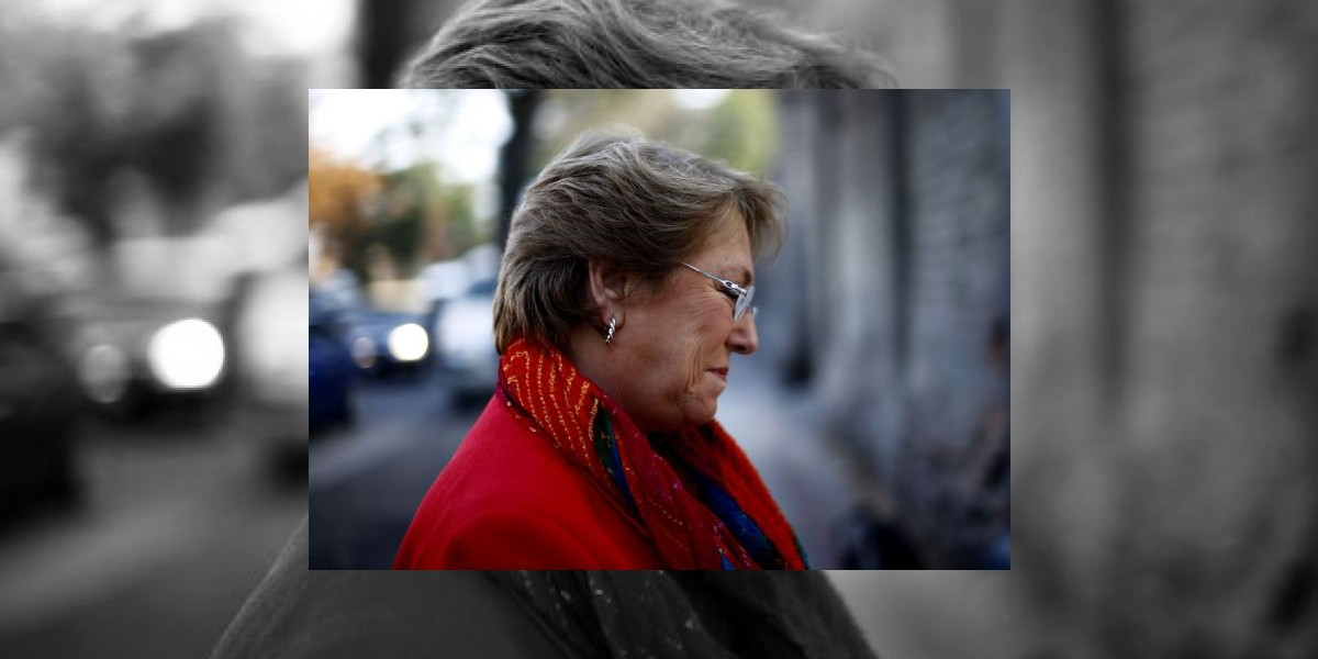 Encuesta UDP: Bachelet 43% Golborne 8,8%