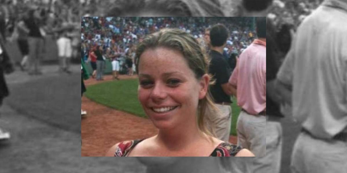 Una joven de 29 años es la segunda víctima identificada de la tragedia de Boston