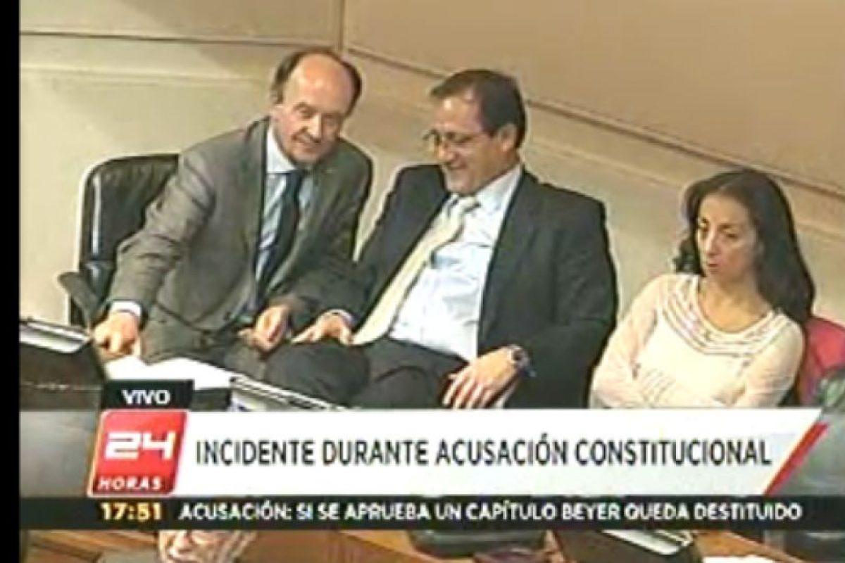 Foto:Captura de TVN. Imagen Por: