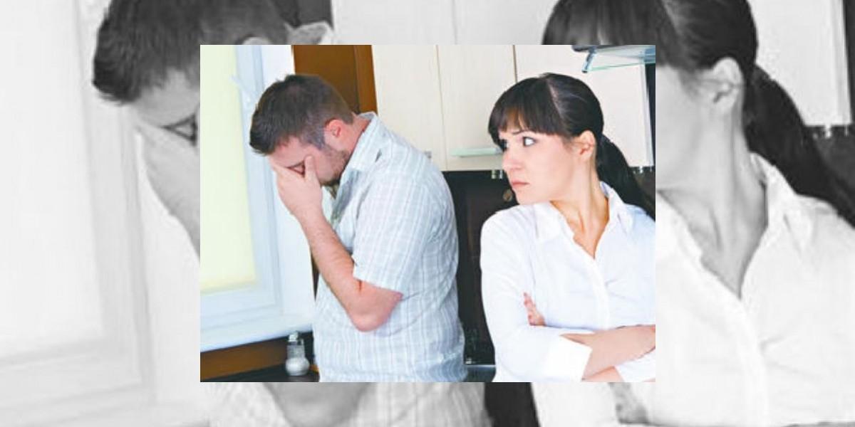 Maltratos a hombres ya son causal de divorcios