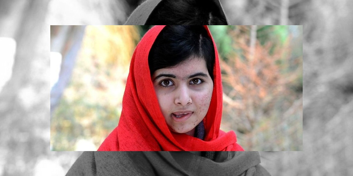 Time: Malala, Jay-Z  y Jennifer Lawrence entre las 100 personas más influyentes