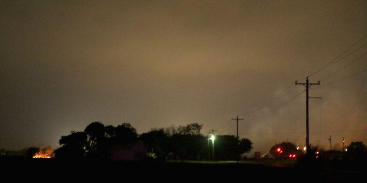 [FOTOS] Impresionante explosión en Texas deja 15 muertos y más de 100 heridos