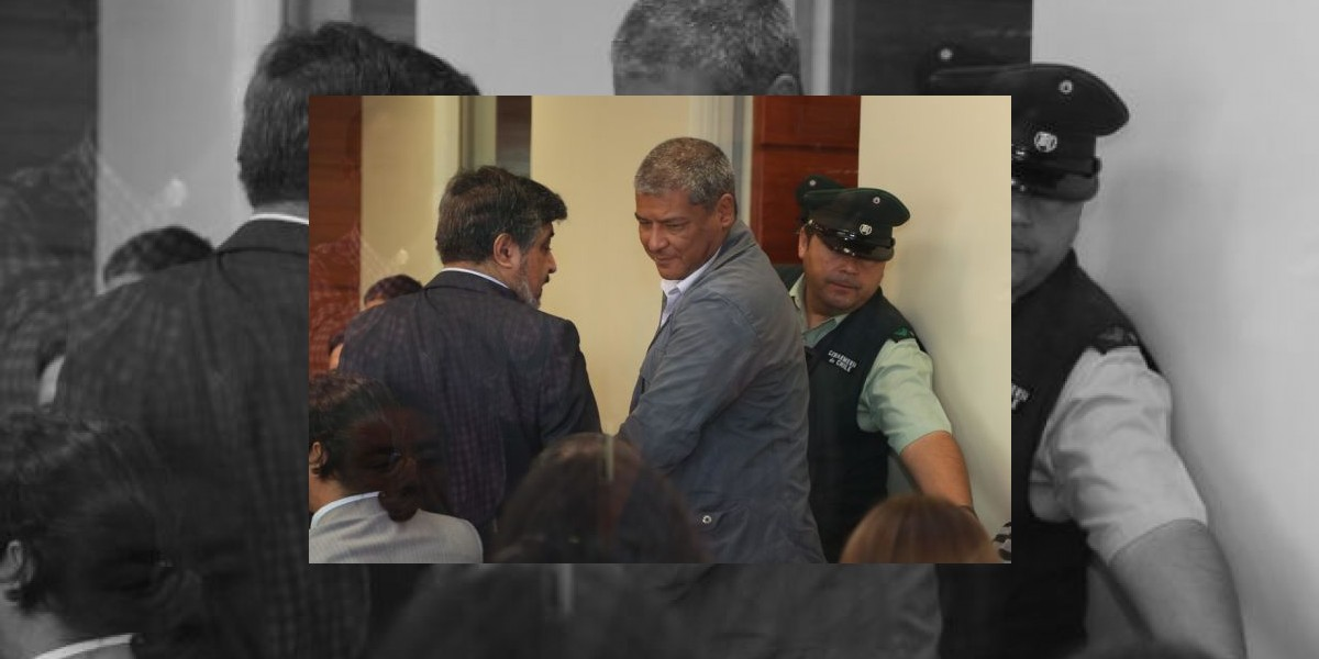 Fiscalía revela millonario pago de empresario a ex alcalde de Arica