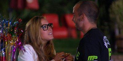 """""""Mundos Opuestos 2"""": Melina le confesó a Andrés Longton que siente algo por él"""