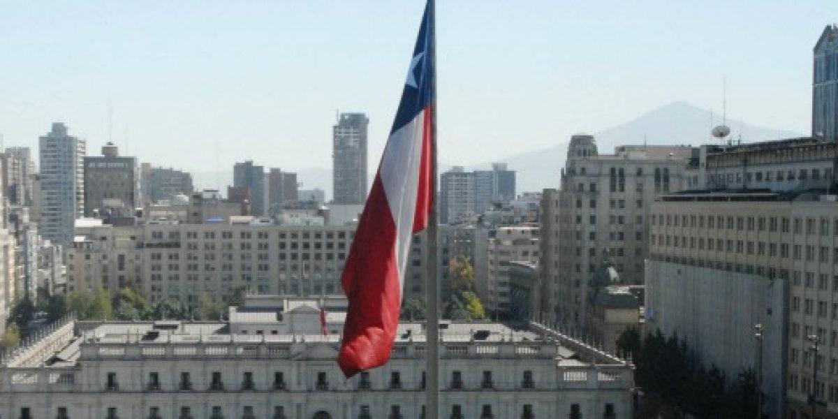 Chile encabeza ranking de competitividad de Latinoamérica por tres años seguidos