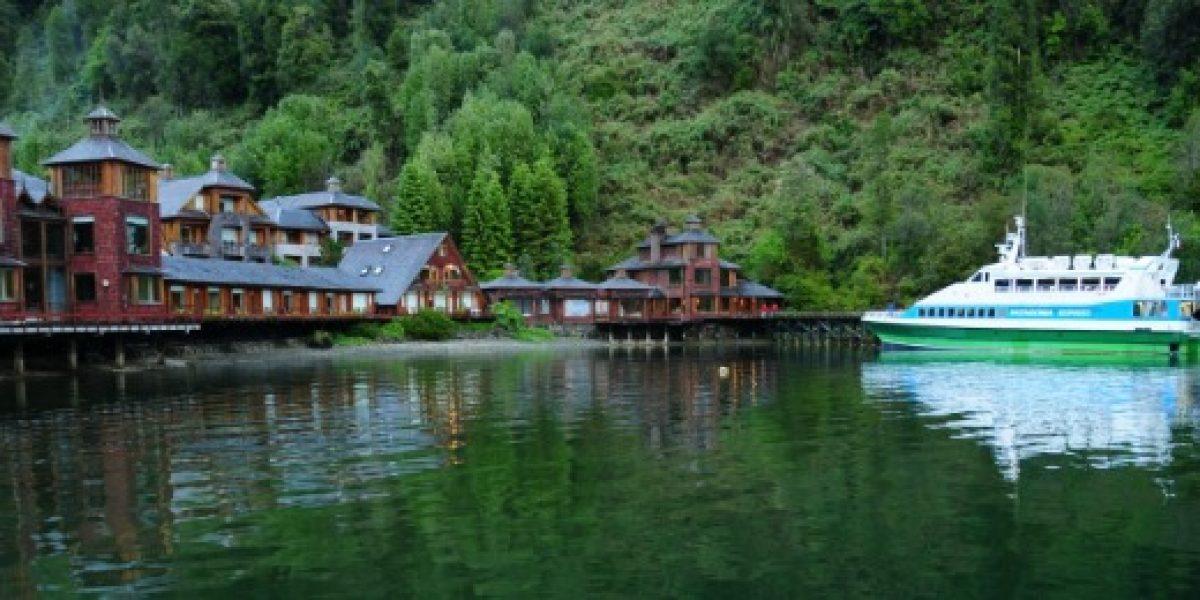 Canal internacional destaca a Chile como destino turístico de lujo