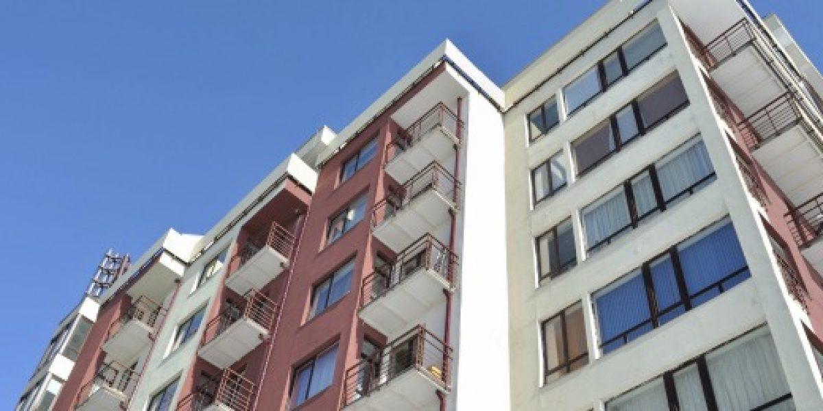 CChC: 5,3% crece venta de viviendas en Gran Santiago durante primer trimestre de 2013
