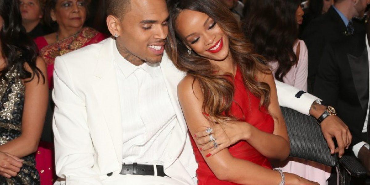 Medios: Rihanna envuelta en rumores de embarazo