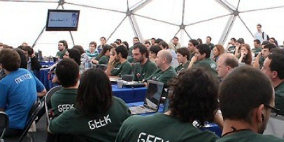 Expertos de Silicon Valley aterrizaron en campamento de emprendimiento UC