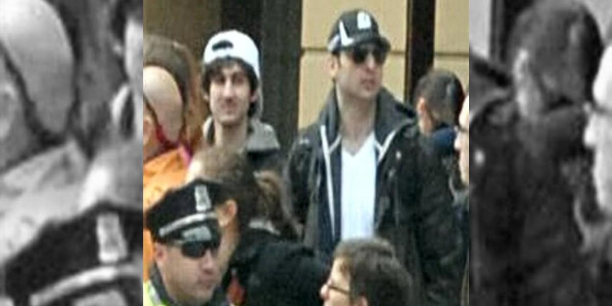 Padre de sospechosos del atentado en Boston asegura que sus hijos son víctimas de una trampa