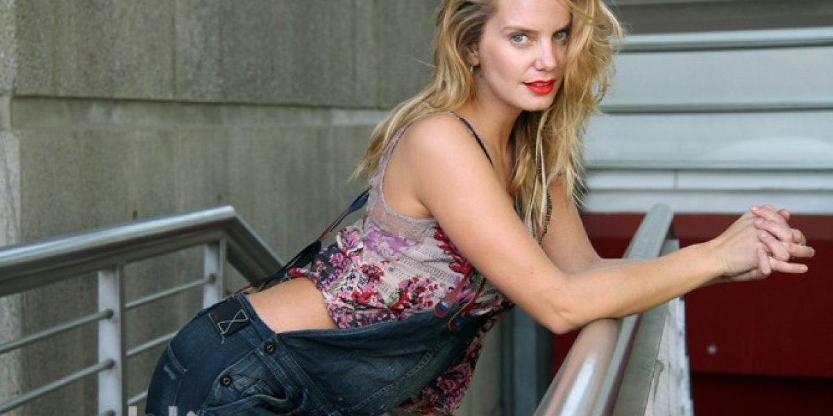 Javiera Acevedo se la juega en nuevo programa de TVN