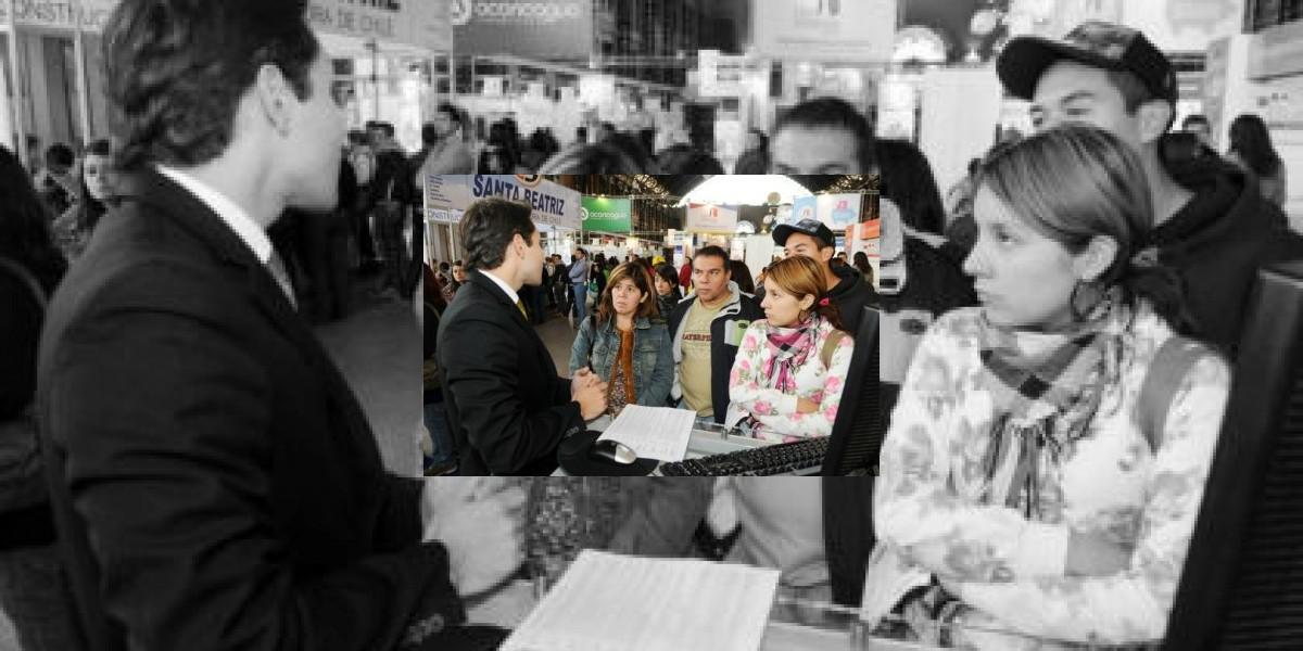 Detalles que debes saber sobre la Expovivienda 2013