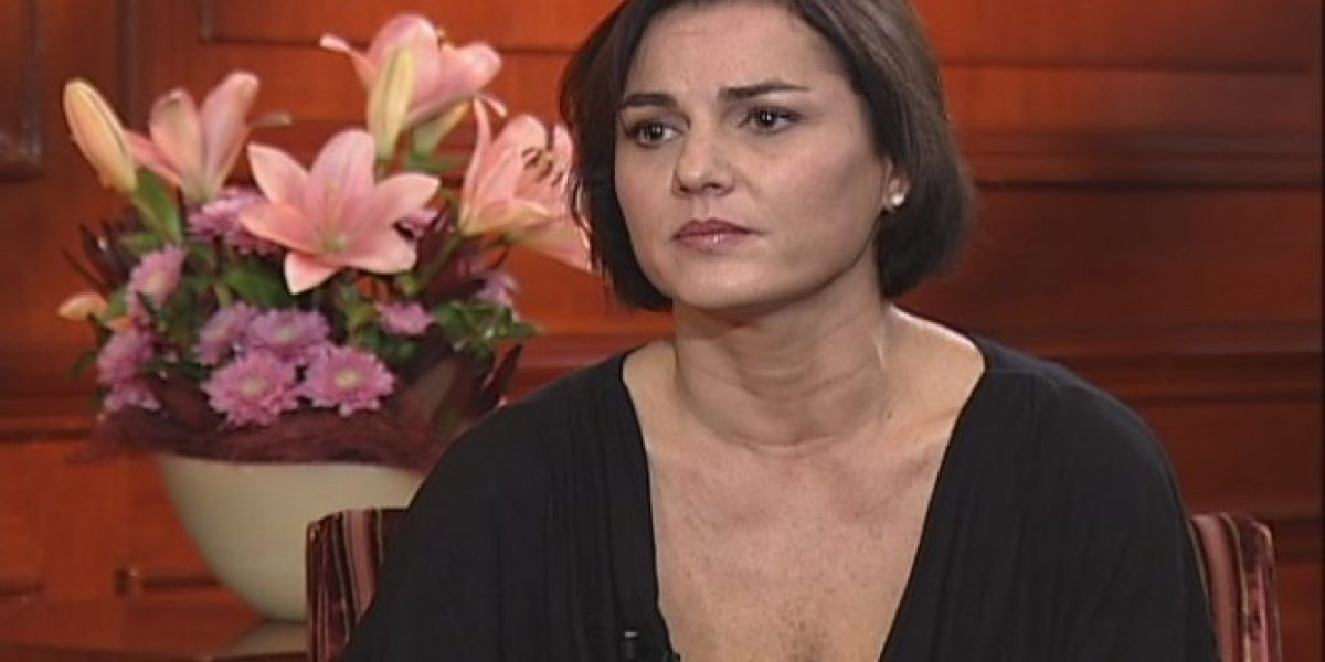 Berta Lasala: