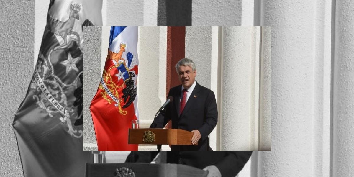 Piñera dice que sucesor de Beyer