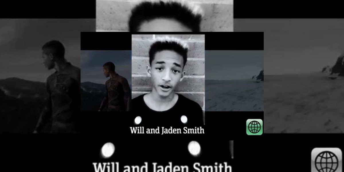 Will Smith y su hijo, editores invitados de Publimetro