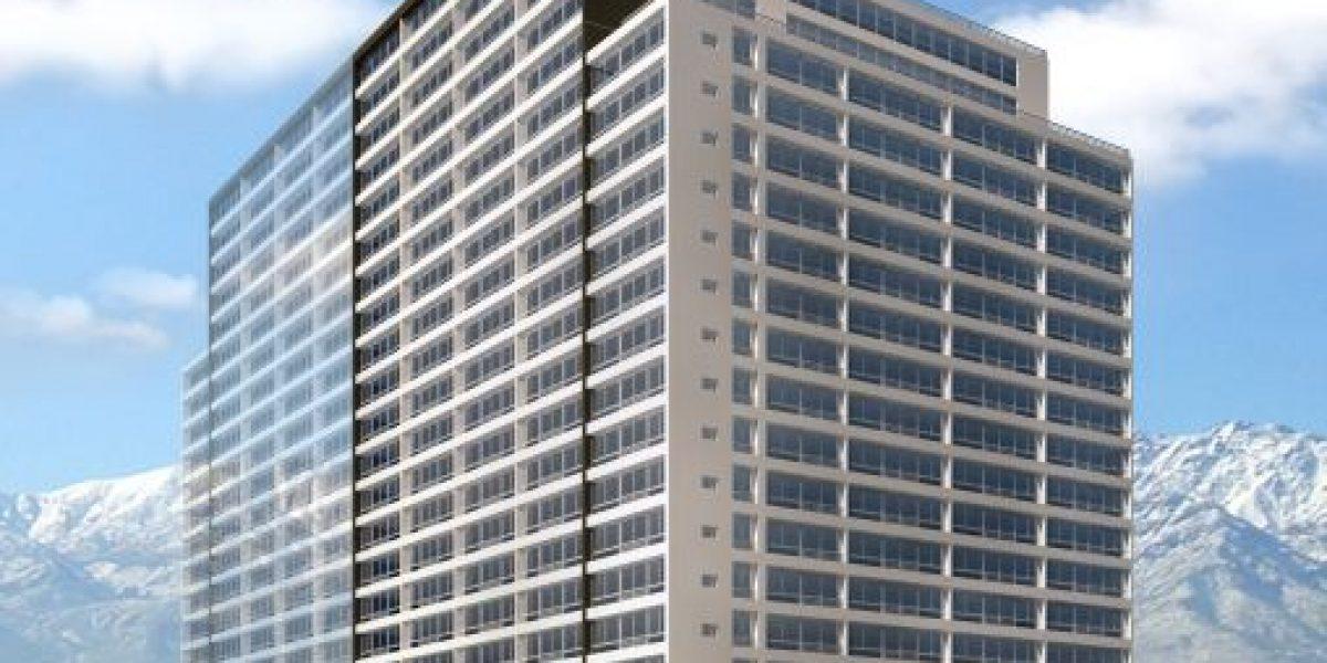 Desarrollo inmobiliario en Santiago Sur: El nuevo centro